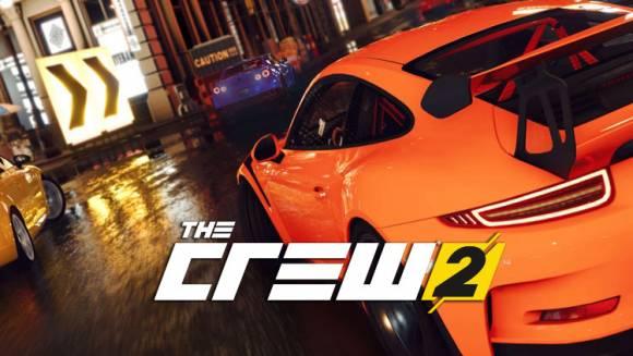 Объявлена дата выхода The Crew 2