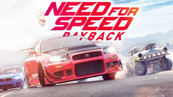 Системные требования Need for Speed Payback